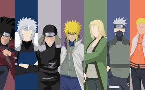 Picture Naruto, anime, manga, hokage, japanese, Naruto Shippuden