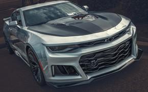 Picture Chevrolet, Camaro, ZL1