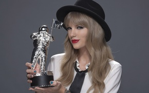Wallpaper the prize, model, singer, Taylor Swift, blonde, Taylor Alison Swift, hat