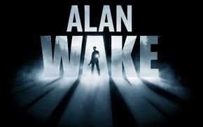 Picture Logo, Game, Alan Wake, Remedy Entertainmen, Thevideogamegallery.com