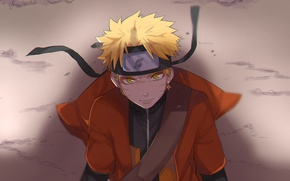 Picture naruto, art, Uzumaki Naruto, ., by scab