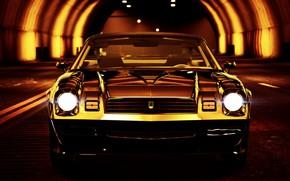 Picture the game, Camaro Z28, Grand Theft Auto V
