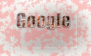 Wallpaper pink, google, glass, leaf colors, texture