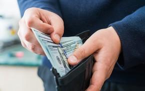 Picture money, suit, businessman, wallet