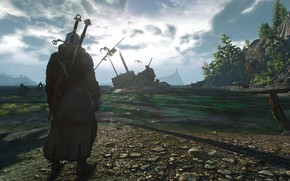 Picture The Witcher, The Witcher, The Witcher 3 Wild Hunt, The Witcher 3 Wild Hunt, The ...