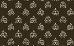 Picture retro, background, Wallpaper, pattern, texture, vintage, pattern