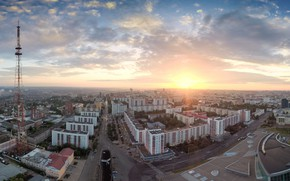 Picture Panorama, Ufa, RB