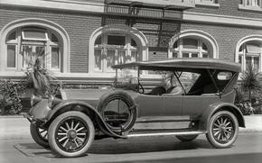 Picture auto, retro, car, classic