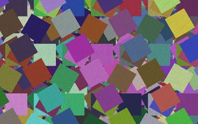 Picture Tekstura, squares, Colored, Rectangles
