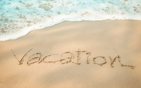 Picture sand, sea, wave, beach, summer, summer, beach, sea, seascape, sand, wave, vacation
