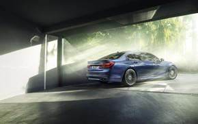 Picture BMW, xDrive, ALPINA