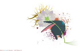 Picture flower, anime, art, animal, xxxHolic