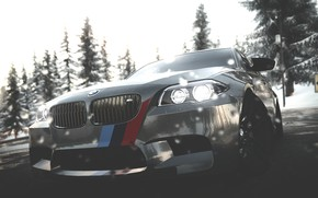 Picture game, cars, bmw m6