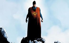 Picture Hero, Superman, Comic, Cloak, Superhero, Hero, Superman, Clark Kent, DC Comics, Clark Kent, Cape, Comics, …