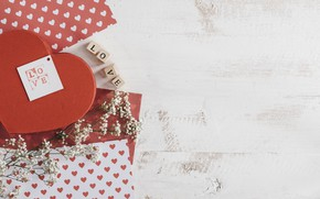 Picture love, hearts, Holiday Valentine's Day