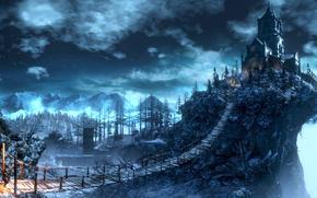 Picture game, Dark Souls, Dark Souls 3, Dark Souls III