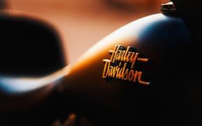 Picture engine, motorcycle, Davidson, Harley, motorcycle, label, motor, nameplate