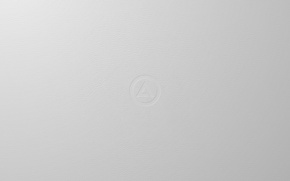 Picture texture, leather, music, player, icon, logo, Logo, player, AIMP3, AIMP, AIMP, embossing
