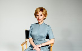 Picture actress, Scarlett Johansson, blonde