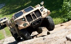 Picture army, OSHKOSH JLTV, Mine-Resistant Ambush Protected