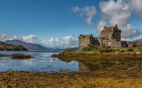 Picture Scotland, Scotland, Eilean Donan Castle