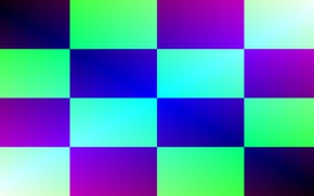 Picture Grid, Texture, Chess Board, Basic Color