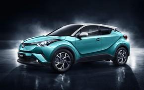 Picture Toyota, 2018, C-HR
