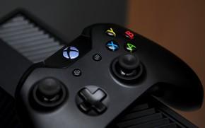 Picture Microsoft, Xbox, Controller