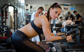 Picture look, workout, fitness