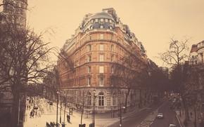 Picture the city, street, London, Corinthia hotel