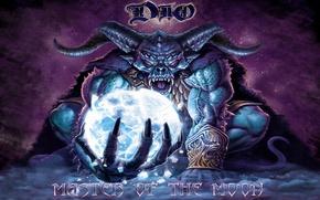 Picture music, music, album, Rock, Rock, album, Heavy Metal, Heavy Metal, Dio, Dio, Ronnie James Dio, …