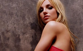 Picture girl, blonde, singer, Britney Spears, Britney Spears, Pop music
