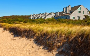 Picture the city, home, style, Luxury Townhouse, on the ocean, condos edge ocean