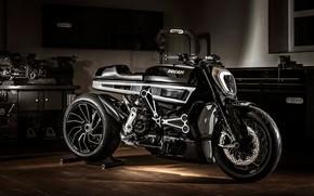 Picture Ducati, motorbike, Ducati XDiavel