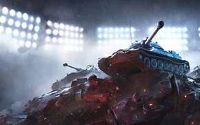 Picture WoT, Is-7, ESports, World of Tanks, World Of Tanks, Wargaming Net, Grand Final, The Grand …