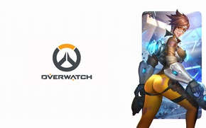 Picture Game, traser, overwatch