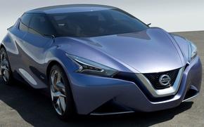 Picture Concept, Nissan, Friend-ME