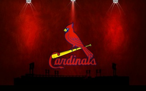 Picture Sports, St. Louis, Cardinals, Baseball, MLB