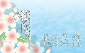 Picture background, holiday, spring, May 1