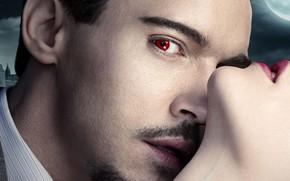 Picture look, girl, the series, Dracula, Dracula, Jonathan Rhys Meyers, Jonathan Rhys Meyers, Vlad Tepes, Alexander …