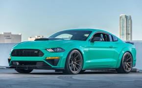 Picture Ford Mustang, 2018, Roush, 729