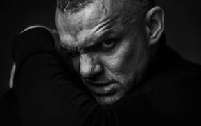 Picture portrait, actor, No One Nicholas, Vladimir Yepifantsev