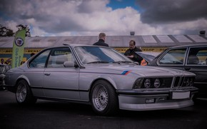 Wallpaper BMW, auto, sweden, Alpina, M3, Alpina B9