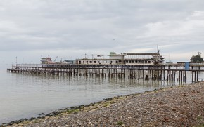 Picture Sea, Abkhazia, Marina, Sukhum