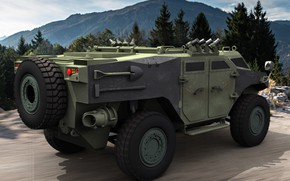 Picture weapon, armored, military vehicle, armored vehicle, armed forces, military power, 132, war materiel