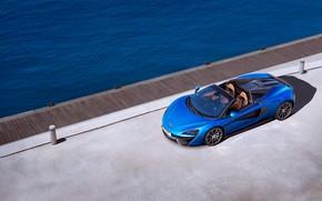 Picture McLaren, Spider, 570S, Worldwide