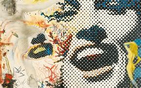 Picture surrealism, picture, Salvador Dali, Salvador Dali, A Fantastic Journey