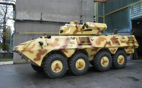 Picture weapon, armored, military vehicle, armored vehicle, armed forces, military power, war materiel, 0140