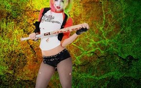 Picture Harley Quinn, DC Comics, Harley Quinn, Suicide Squad