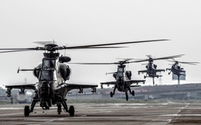 Picture Chinese, CAIC WZ-10, attack helicopter, China Air Force